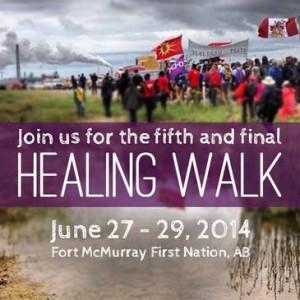 healingwalk